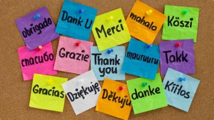 قائمة أصعب 8 لغات في العالم