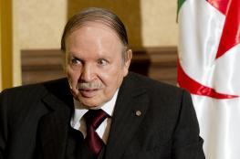 ننشر النص الكامل لرسالة بوتفليقة إلى الشعب الجزائري
