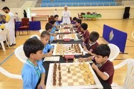 نادي الرستاق يشارك في منافسات الشطرنج على مستوى السلطنة