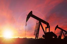 النفط يصعد لأعلى مستوى