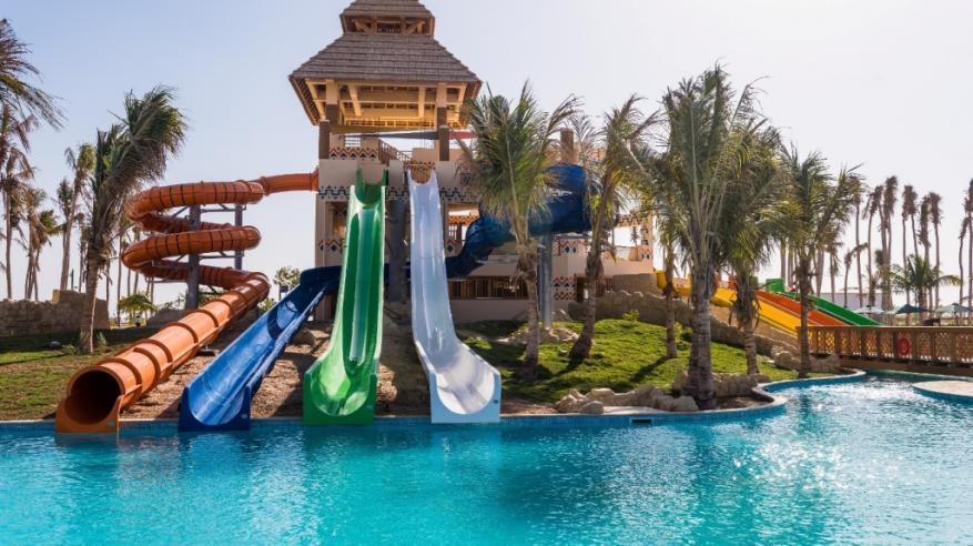 Hawana Aqua Park 2