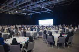 """""""أوكسيدنتال عمان"""" ترعى منتدى الشراكة بين القطاعين العام والخاص"""