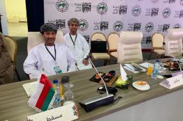 بلدية مسقط تشارك في اجتماع منظمة المدن العربية الثامن عشر بالأردن