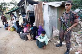 """""""من الترحيب إلى العداء المتنامي"""".. رحلة خوف جديدة لمسلمي """"الروهينجا"""" في بنجلادش"""