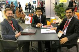 جامعة السلطان قابوس تشارك في المؤتمر السنوي الثالث والثلاثين للتعليم الأسترالي (AIEC)