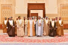 رئيس مجلس الشورى يؤكد عمق العلاقات الثنائية بين السلطنة والبحرين