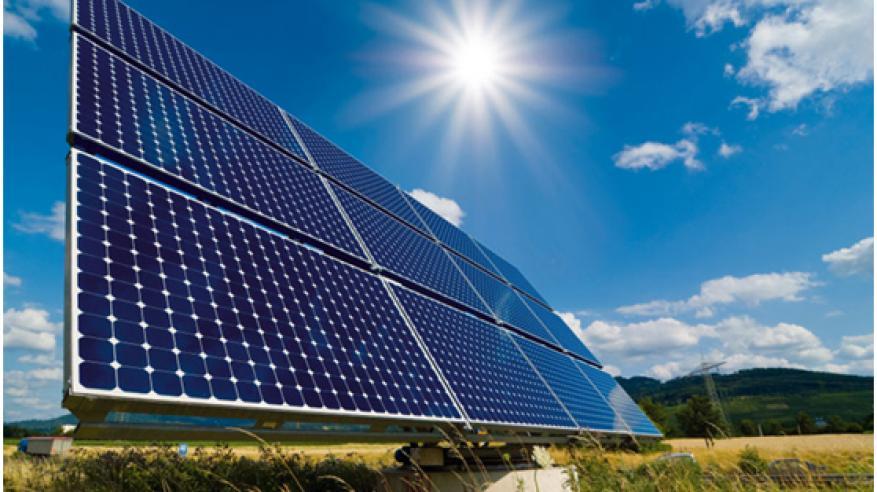 """""""نماء"""" تطرح مناقصة لتطوير مشاريع الطاقة الشمسية"""