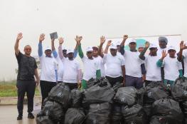 """""""تنمية نفط عمان"""" تدشن أنشطة """"الأسبوع الأخضر"""" ضمن فعاليات مهرجان صلالة"""
