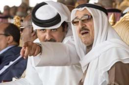 الكويت وقطر توقعان اتفاقا جديدا