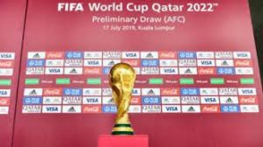 مواجهات عربية ساخنة في التصفيات الآسيوية المؤهلة لكأس العالم