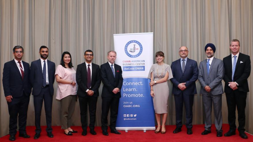 OABC - VAT Seminar PRL Image 2