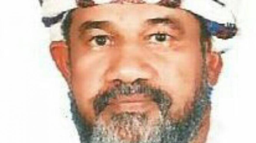 اليد الإنسانية لشرطة عمان السلطانية