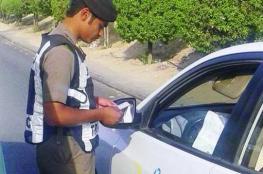 إلغاء الاختبار للحصول على رخصة القيادة في السعودية