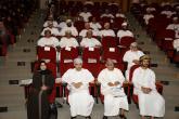 حلقة نقاشية عن المشروع الوطني لمهنة التدريس في السلطنة بجامعة السلطان قابوس
