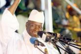 الرئيس الجامبي يقبل التخلي عن السلطة