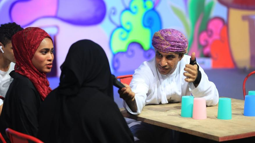 الإقبال يتزايد على مناشط مهرجان صلالة السياحي.. وحضور لافت لأبرز الإعلاميين العرب