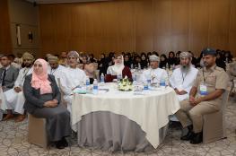 110 مشاركين في ملتقى أخصائيي الإرشاد بجامعة السلطان قابوس