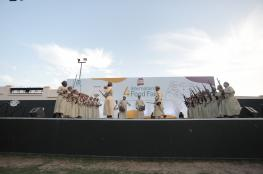 السعودية تشارك بجناح خاص في مهرجان الغذاء العالمي