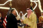 وزير الخارجية الأمريكي: قريبا.. نهاية الأزمة الخليجية