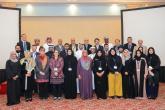 """الاتفاق على وضع إستراتيجية إقليمية مشتركة في ختام اجتماعات """"منظمة حماية البيئة البحرية"""" بمسقط"""