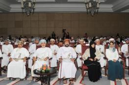التلفزيون العماني يسلط الضوء على المنتدى العماني للشراكة والمسؤولية الاجتماعية
