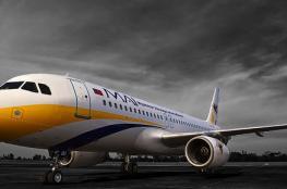 فيديو مثير .. هبوط طائرة ركاب بدون عجلات أمامية