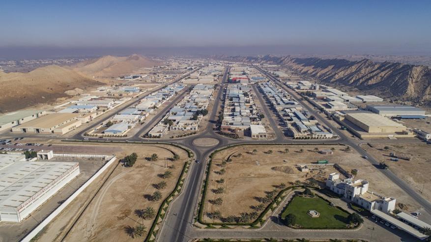 """""""التجارة والصناعة"""" تدشن المرحلة الثانية من مشروع """"الإستراتيجية الصناعية 2040"""""""