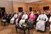 افتتاح المؤتمر الدولي الخامس لرابطة طب النساء والولادة