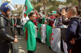 أول تعليق رسمي على انسحاب قضاة الجزائر من انتخابات الرئاسة