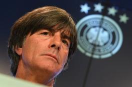 مدرب ألمانيا على اعتاب تسجيل رقم قياسي