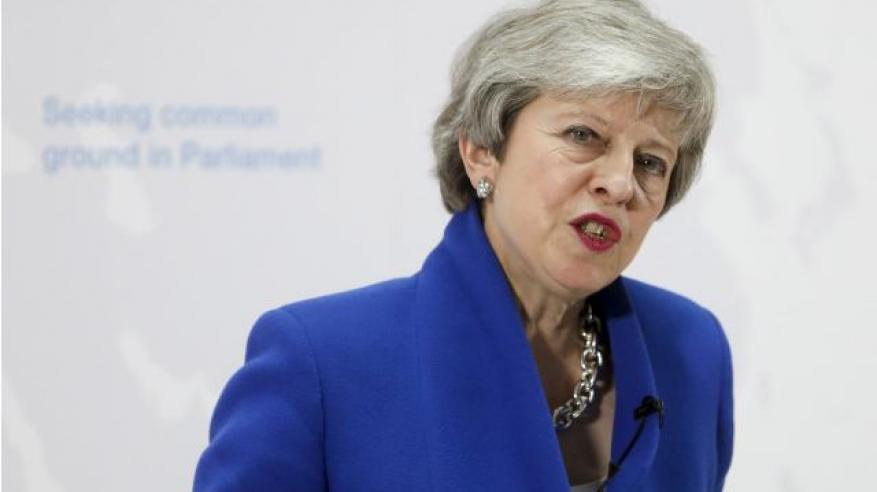"""""""جارديان"""": خطط ماي لـ""""البريكست"""" مصيرها الفشل.. والبقاء أوروبيًا مُحتمل"""