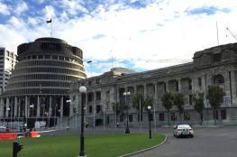 قصة المغتصب الذي طارد النساء داخل البرلمان النيوزيلندي