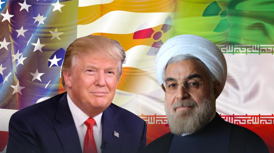 أمريكا: مستعدون للحديث مع إيران دون شروط مسبقة