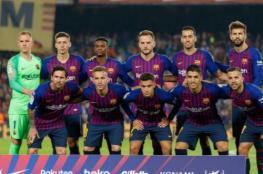 برشلونة يستعد للموسم الجديد في اليابان ويواجه تشيلسي وإنيستا