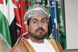 خالد المعمري أمينا عاما مساعدا لمجلس وزراء الداخلية العرب