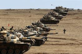 تركيا تستعرض قوتها العسكرية لإجبار الأكراد على تأجيل الاستفتاء