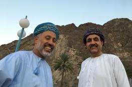 """الصقلاوي والربيعي يتجلّيان في حب عمان بحلقة خاصة من """"حصّنْ عقلك"""""""