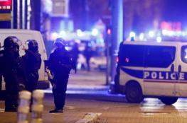 الشرطة الفرنسية تقتل منفذ هجوم ستراسبورج