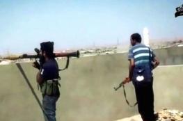 """حل تنظيم """"أنصار الشريعة"""" المتشدد في ليبيا"""