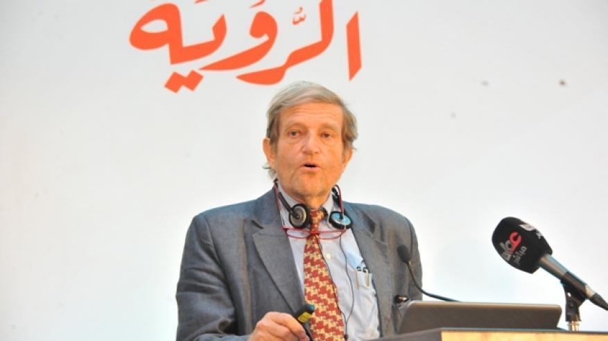 البروفيسور مايكل يانسين