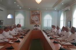 """اكتمال استعدادات جنوب الباطنة لاستضافة """"كل عمان"""""""