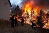 حرائق غابات كاليفورنيا تقتل ما لا يقل عن 42