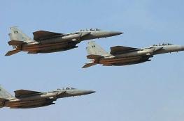مقترح أمريكي بوقف تزويد مقاتلات التحالف العربي بالوقود في اليمن