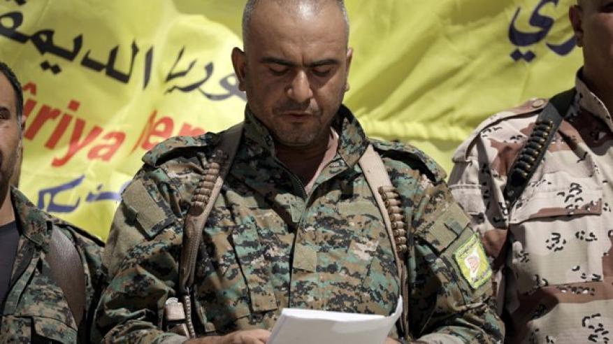 1691932-أحمد-أبو-خوله-رئيس-مجلس-دير-الزور-العسكرى-يعلن-اطلاق-العملية-العسكرية