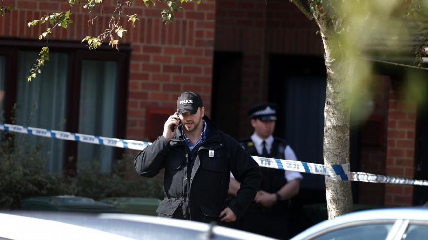 الشرطة البريطانية تلقي القبض على متهم ثان بالتورط في تفجير قطار لندن