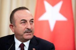 تركيا: يجب على حفتر اختيار الحل السياسي في ليبيا