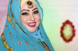 شمعة محمد تتألق في عدة أعمال خلال رمضان