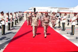 """اليوم.. السلطنة تستضيف اجتماع اللجنة العسكرية العليا لرؤساء الأركان بـ""""دول التعاون"""""""