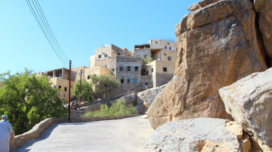 Al Dakheleyah - Misfat Al Abriyeen (79)