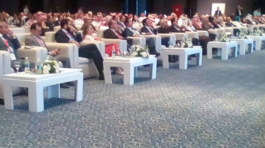 السلطنة تشارك في المؤتمر العربي للغذاء والدواء بشرم الشيخ